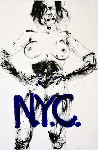 NYC._150x100cm